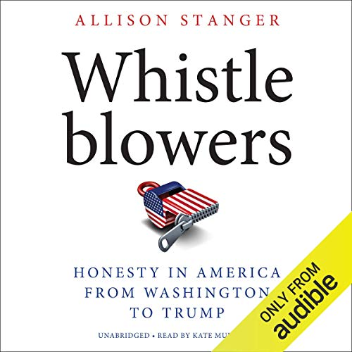 Whistleblowers Titelbild