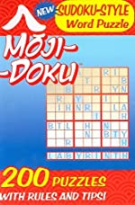 MojiDoku - Prima Official Game Guide de Prima Games