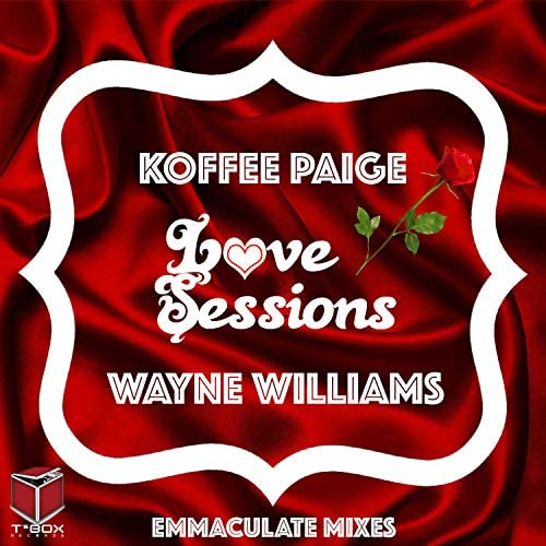 Koffee Paige & Wayne Williams