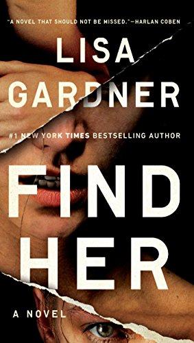 Find Her (Detective D. D. Warren)