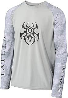 daiwa tatula huk shirt