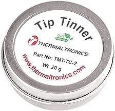 solder tip tinner