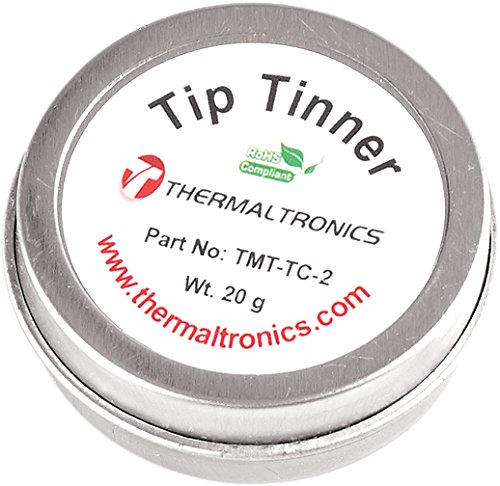 Thermaltronics TMT-TC-2 Lead Free Tip Tinner
