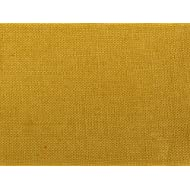 SyFabrics 100% Linen Fabric 7.5 Ounce 52 inches Wide Golden L-30