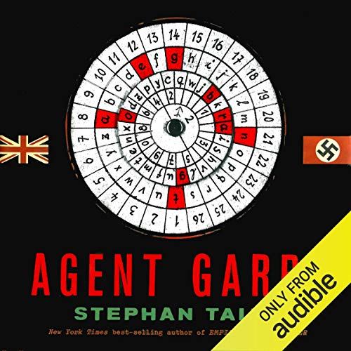 Agent Garbo  By  cover art