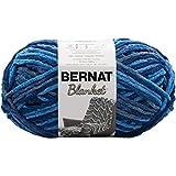 Bernat Blanket Yarn, North Sea