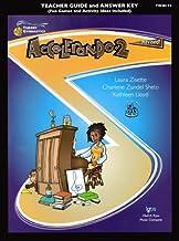 TW201T2 - Theory Gymnastics - Accelerando 2 Teacher's Guide Revised