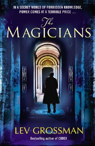The Magicians: (Book 1) (English Edition)