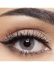 Anesthesia USA Vegas Gray Contact Lenses, -3.75 Power