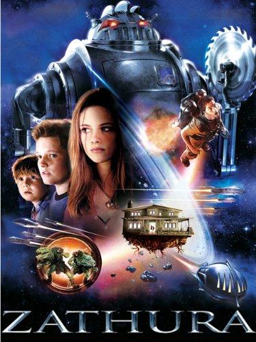Zathura: Ein Abenteuer Im Weltraum [dt./OV]