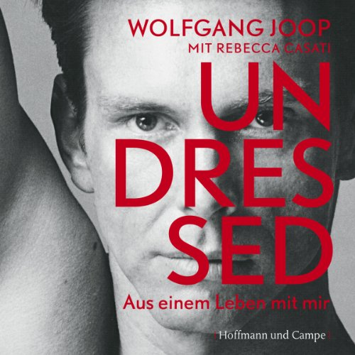 Undressed Titelbild