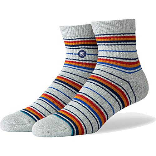 Stance Franki_In - Heather Grey Mix Color M