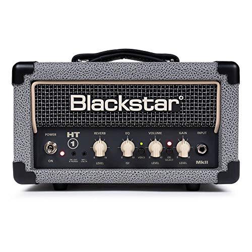 BLACKSTAR HT-1RH MKll Bronco Grey Amplificador de Válvulas