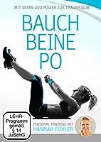 Bauch Beine Po [DVD]