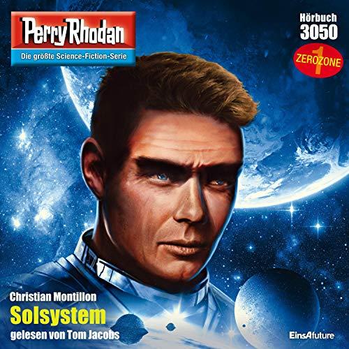 Solsystem Titelbild