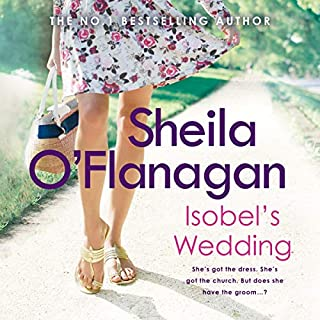 Isobel's Wedding cover art