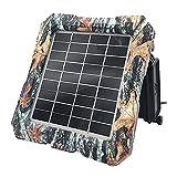 Browning Solar Panel