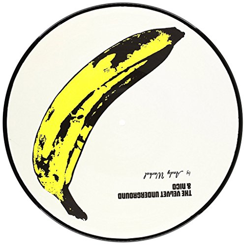 Banana Cover (Picture Disc) [Vinyl LP]