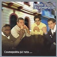 Cosmopolita Pa Rato