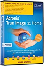 acronis home edition