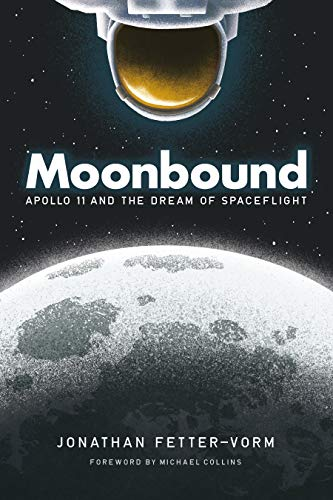 Fetter-Vorm, J: Moonbound