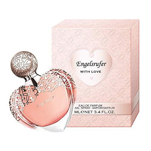 Engelsrufer Engelsrufer With Love Eau de Parfum, 334 g