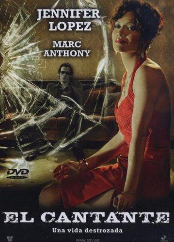 El cantante [DVD]