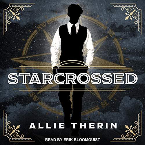 Starcrossed cover art