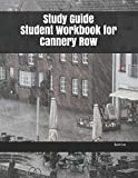 Study Guide Student Workbook for Cannery Row - David Lee