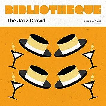 The Jazz Crowd