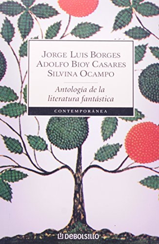 Antología de la Literatura Fantástica