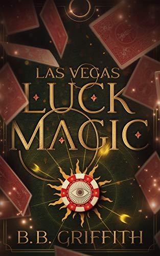 Las Vegas Luck Magic (English Edition)