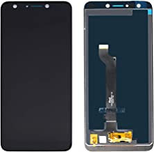 for xiaomi LCD Display Touch Screen Digitizer Assembly Replacement (Black, Xiaomi Mi 8 Lite)