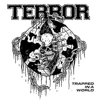 Trapped in a World