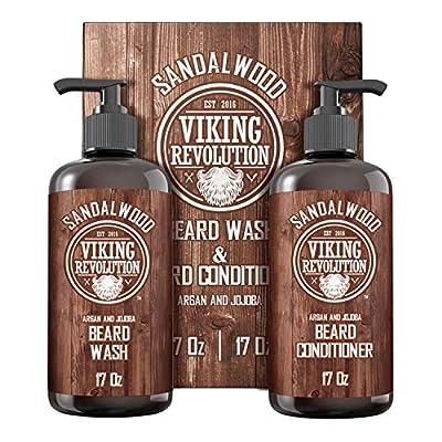 Beard Wash & Beard