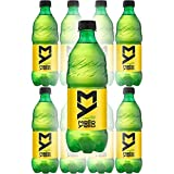 Mello Yello Soda Citrus, 20oz Bottle (Pack of 8, Total of 160 Oz)