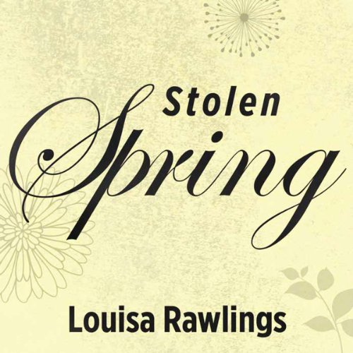 Stolen Spring audiobook cover art