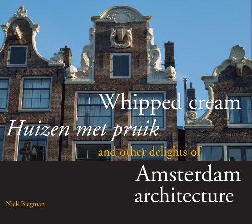 Huizen met pruik: amsterdamse grachtenpanden