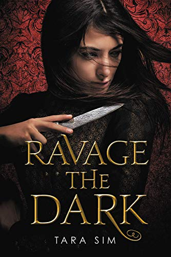 Ravage the Dark (Scavenge the Stars, Band 2)