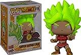 POP Funko Dragonball Super 815 Kale Glows in The Dark …...