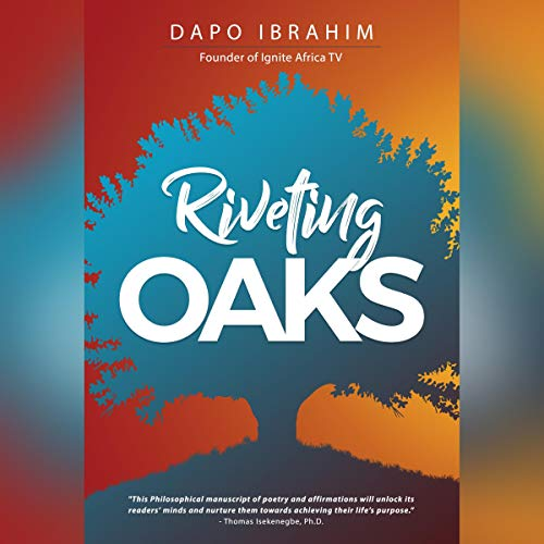 Couverture de Riveting Oaks