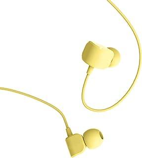 سماعات سماعات أذن مزدوجة للسائقين الرياضية 3.5 مم جاك سماعات أذن حرة مع ميكروفون موسيقى سماعات لجميع أجهزة الكمبيوتر الشخص...