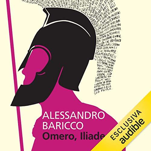 Omero, Iliade
