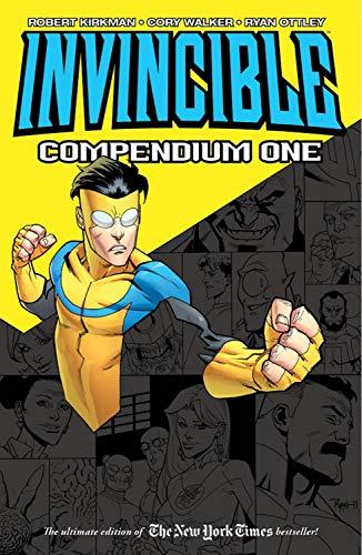Invincible Compendium, Volume 1