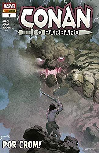 Conan O Bárbaro - Volume 7