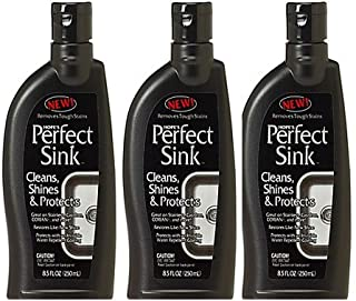 Hope's Perfect Sink Cleaner 8.5 oz (Pack of 3)