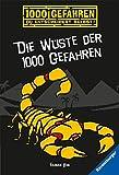 Die Wüste der 1000 Gefahren - 3