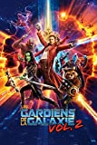 Theissen One Sheet Guardians of the Galaxy Volume 2 Poster,