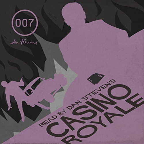 Casino Royale (with Interview) audiobook cover art