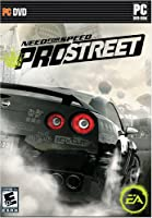 Need for Speed: Prostreet (輸入版)